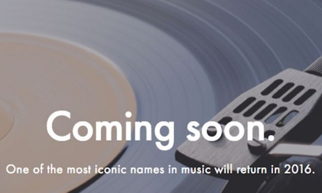 Columbia House Record Club is coming back & specializing in vinyl!