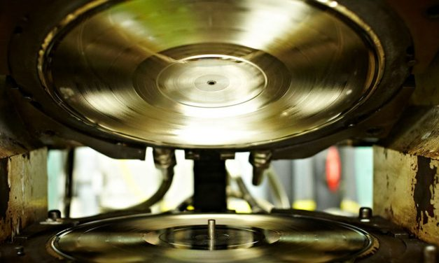 New Hope for Supplies of Vinyl