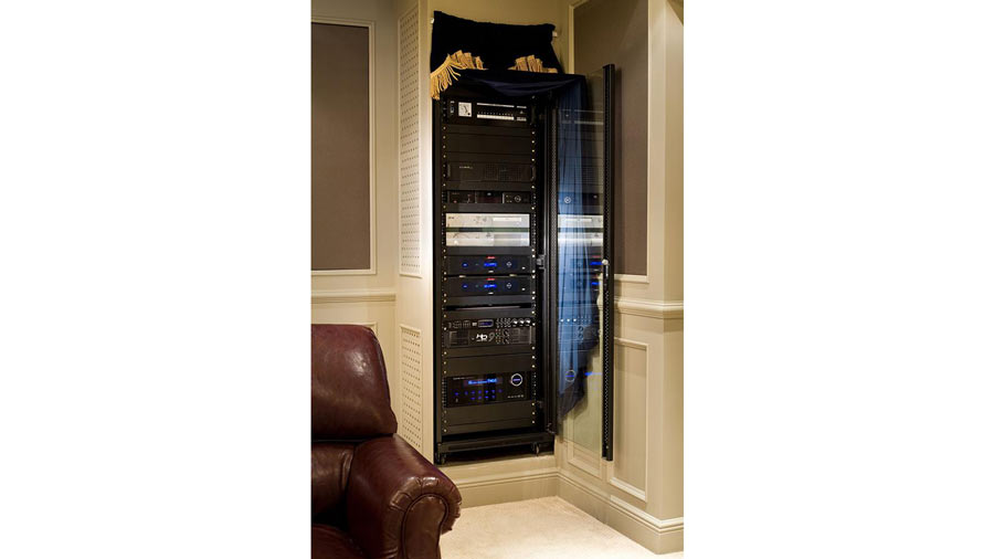 home theater electronics