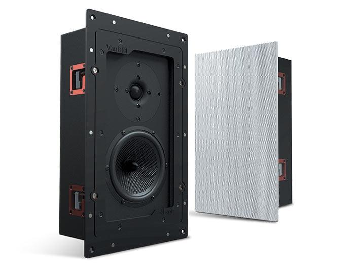 Leon Speakers Vault Series