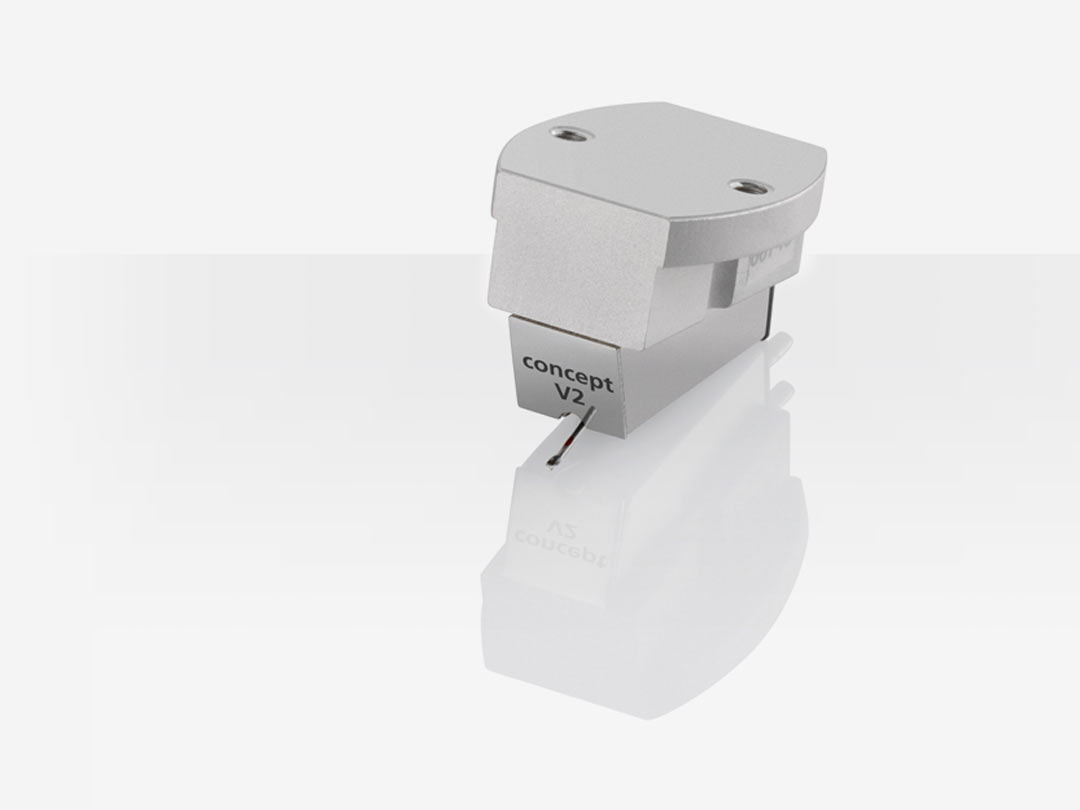 Clearaudio Concept V2 Moving-Magnet Phono Cartridge