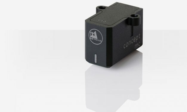 Clearaudio MC Concept Moving Coil Phono Cartridge