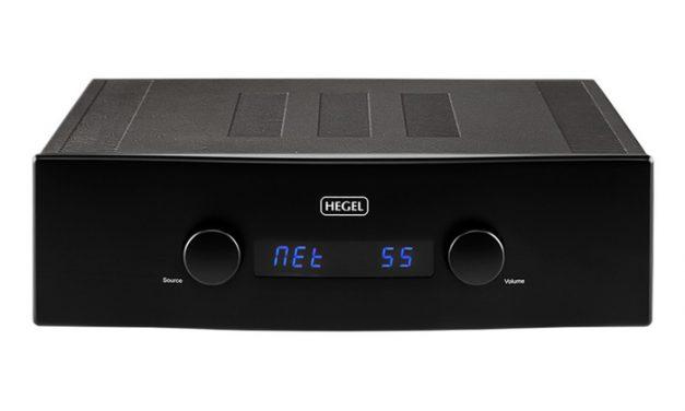 Hegel H360 Integrated Amplifier