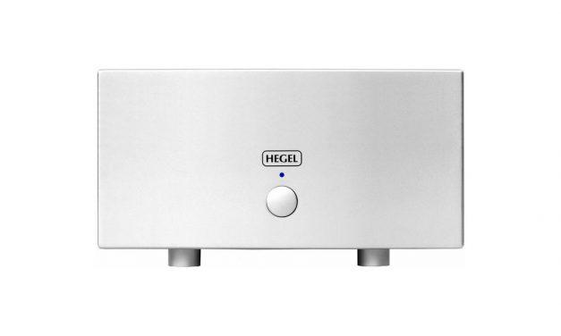 Hegel H4SE Power Amplifier