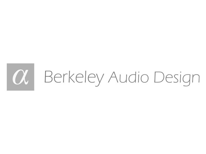 Berkeley Audio Design