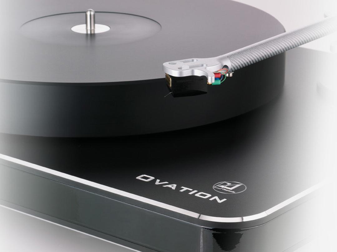 Clearaudio Ovation Turntable