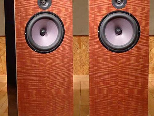 DeVore Fidelity Orangutan O/93 Loudspeakers