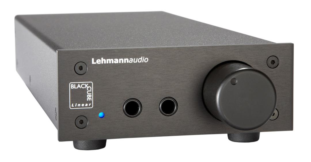 Lehmann Audio authorized dealer Washington DC Virginia Maryland