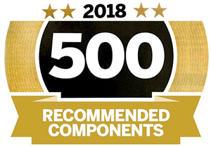 stereophile recommended components dealer washington dc virginia maryland