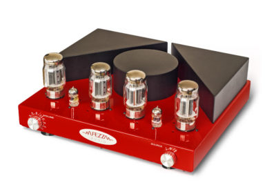 Fezz Audio vacuum tube amplifiers authorized dealer Washington DC Virginia Maryland