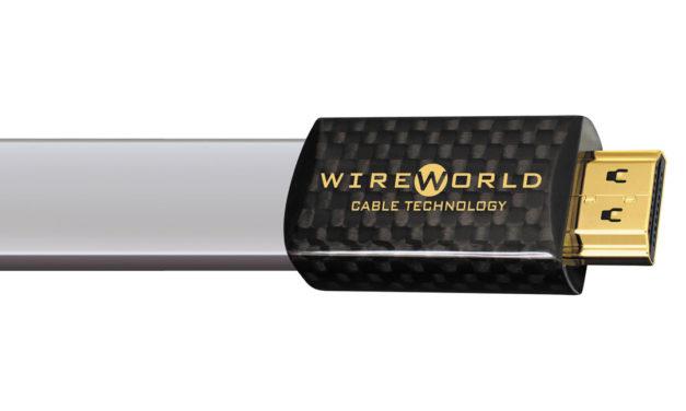 Wireworld Platinum Starlight 7 HDMI Cable