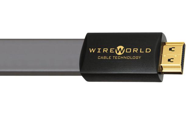 Wireworld Silver Starlight 7 HDMI Cable
