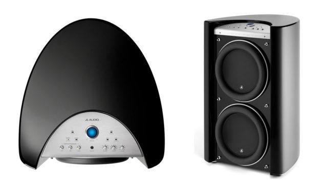 Announcing JL Audio