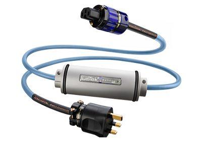 isotek audio authorized dealer Washington DC Virginia Maryland