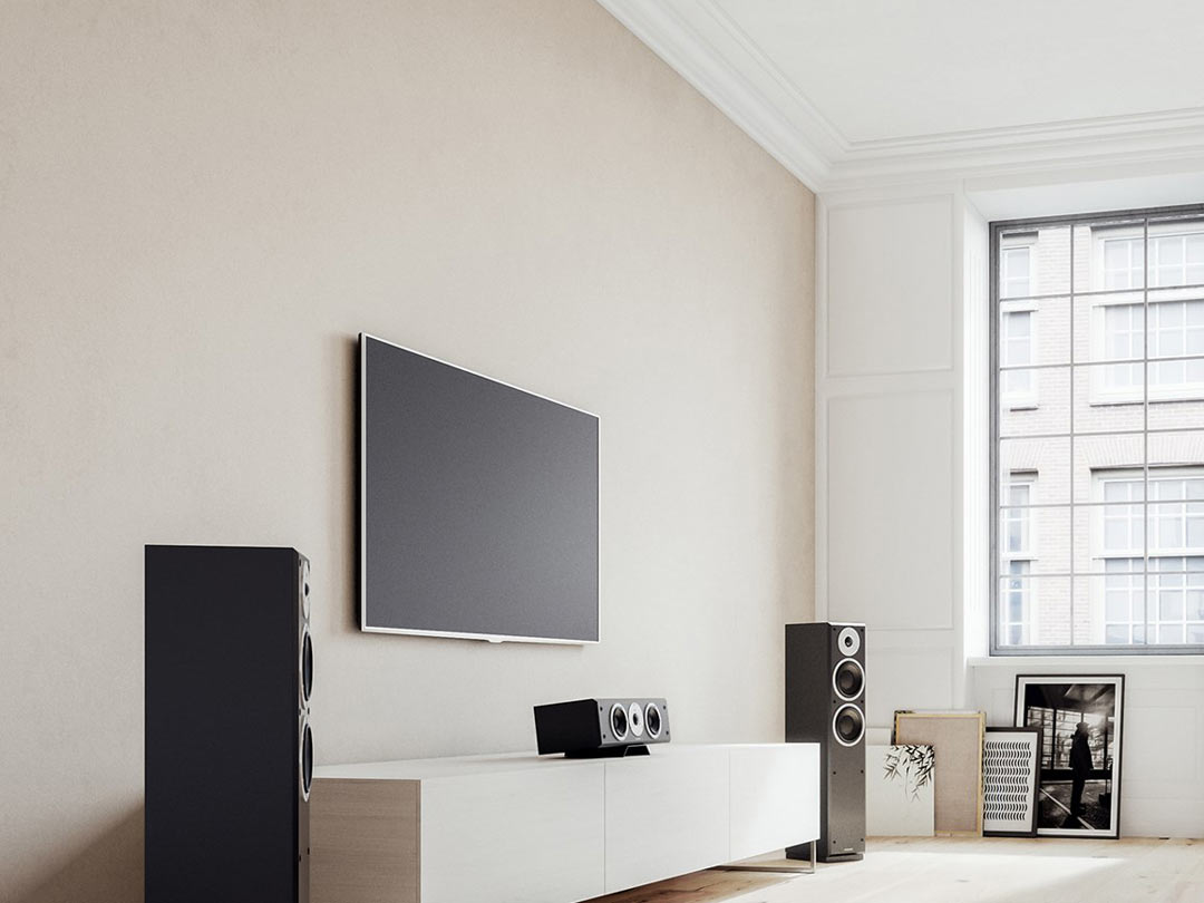 washington dc dynaudio home theater speakers dealer