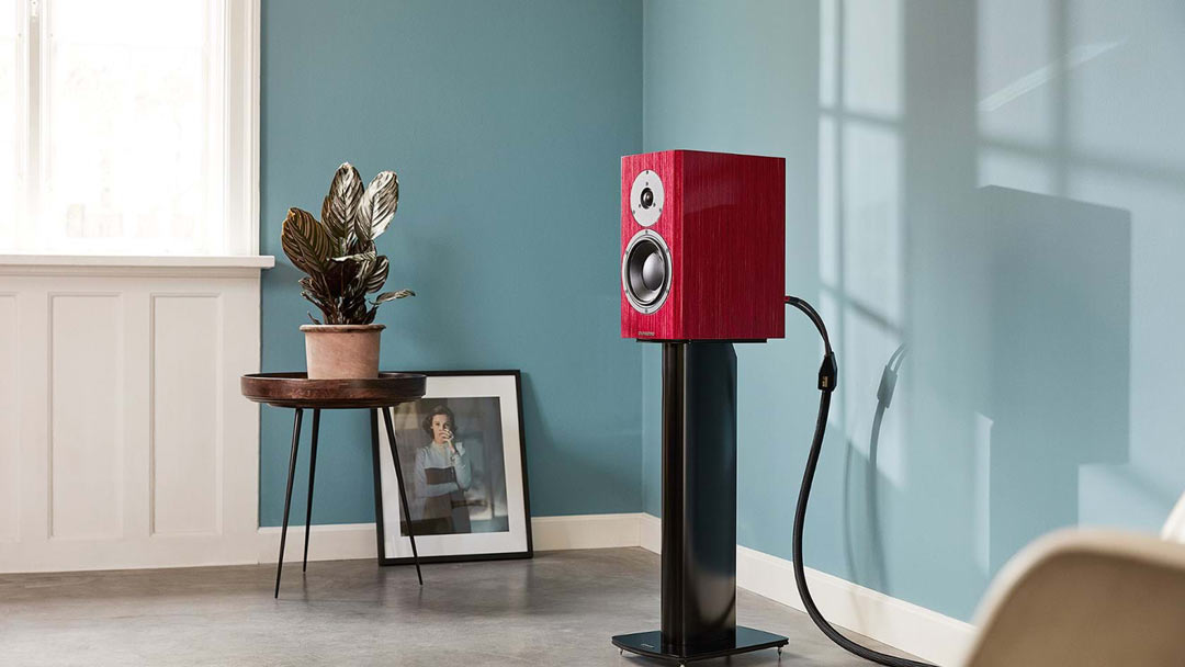 Washington,DC VIrginia Maryland Dynaudio Special Forty 40th anniversary loudspeakers lifestyle red birch 01