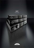 Naim Audio Integrated Amplifier Brochure