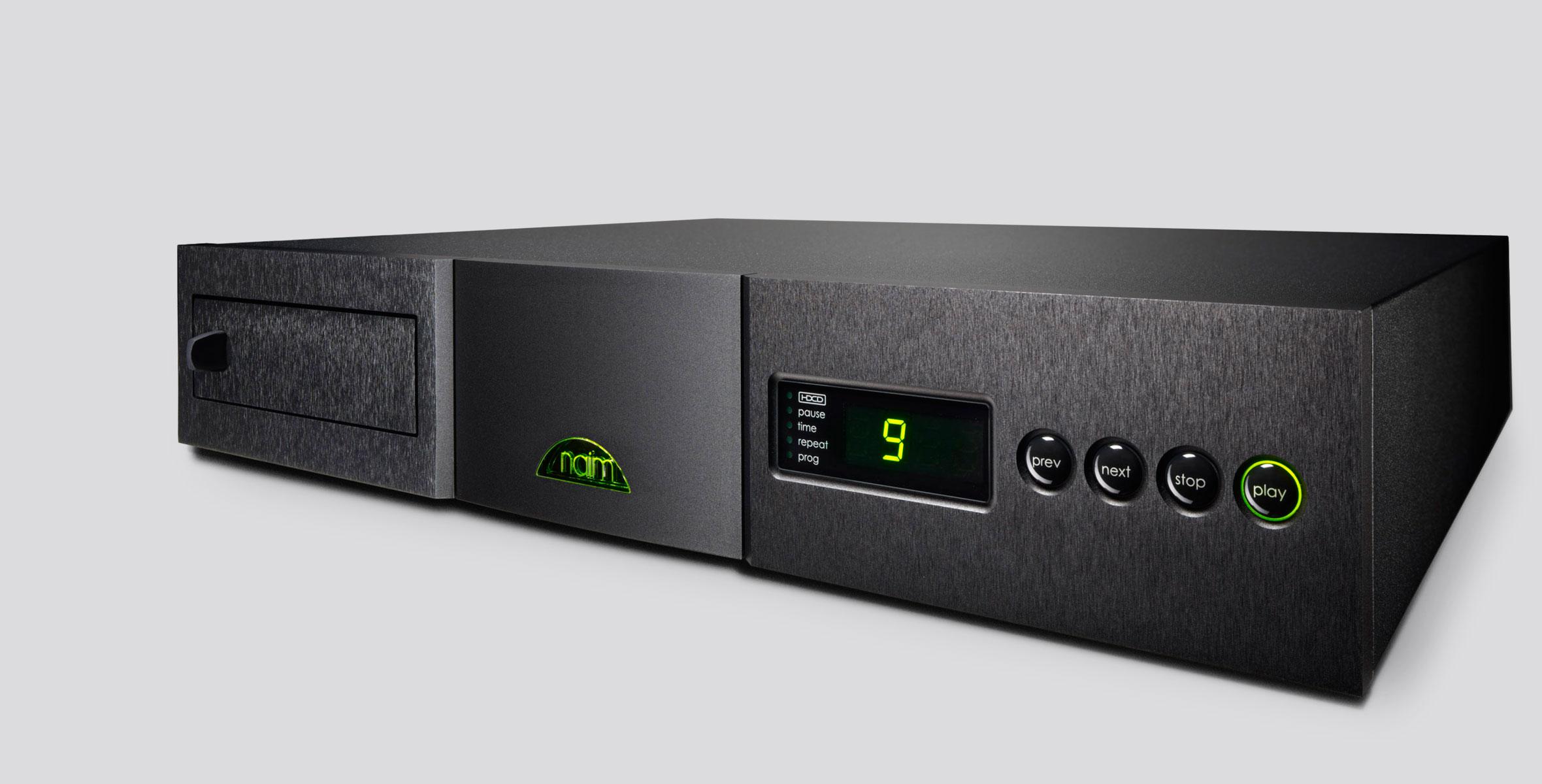 Washington DC, Virginia dealer Naim CDX2 CD Player