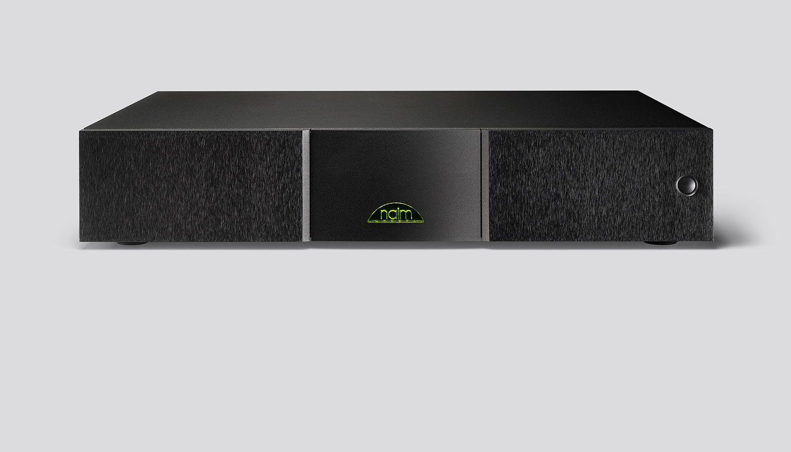 Washington DC Virginia Maryland Naim NAP 200 Power Amplifier Authorized Dealer