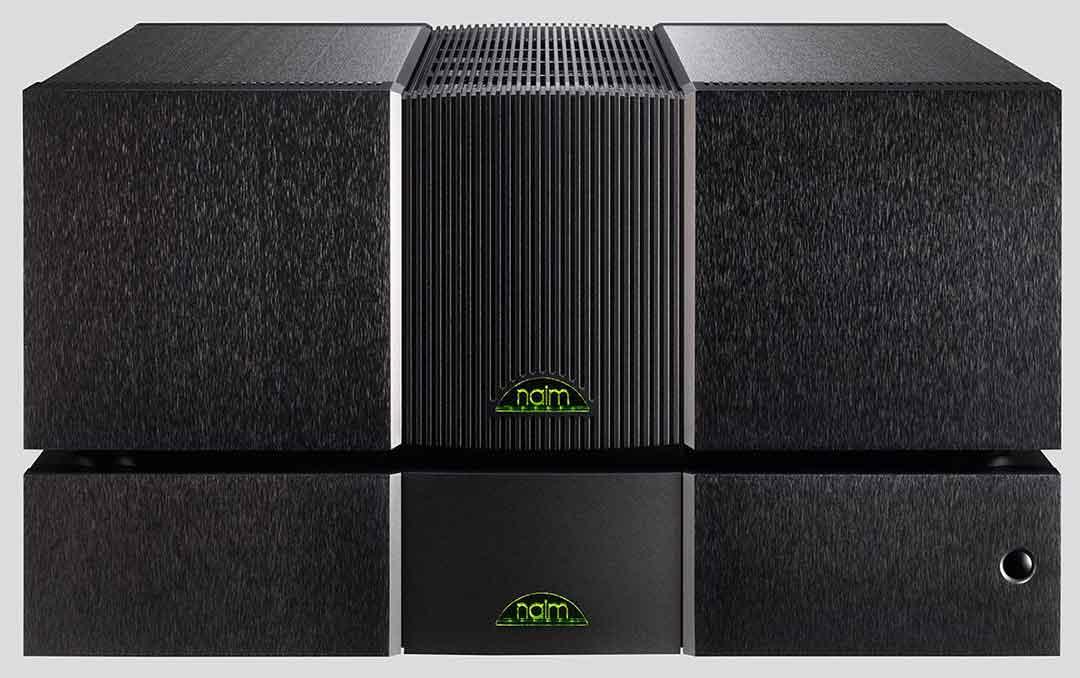 Washington DC Virginia Maryland Naim NAP 500 Power Amplifier Authorized Dealer