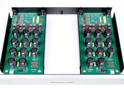 Washington DC Virginia Maryland Sutherland 20/20 phono preamplifier authorized dealer