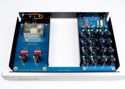 Washington DC Sutherland DUO phono preamplifier authorized dealer
