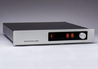 Washington DC Virginia Maryland Sutherland Audio authorized dealer