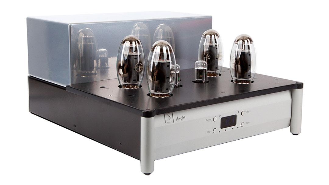 Doshi Audio Virginia authorized dealer