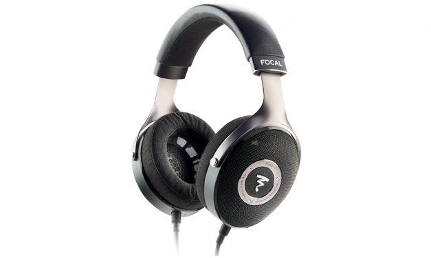 Focal Headphones!