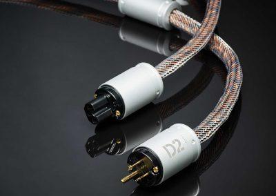 Washington DC Virginia Maryland dealer ansuz d2 cables power