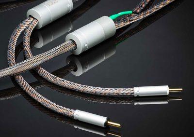 Washington DC Virginia Maryland dealer ansuz d2 cables speaker