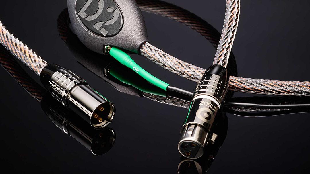 ansuz d2 cables Washington DC Virginia Maryland dealer