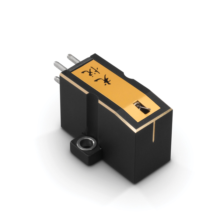 Koetsu Black Goldline phono cartridge
