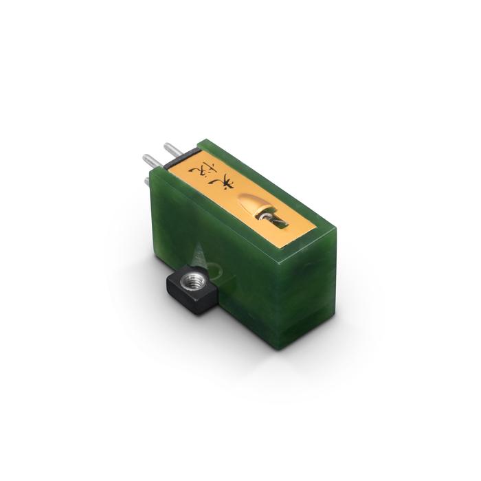 Koetsu Jade Platinum phono cartridge