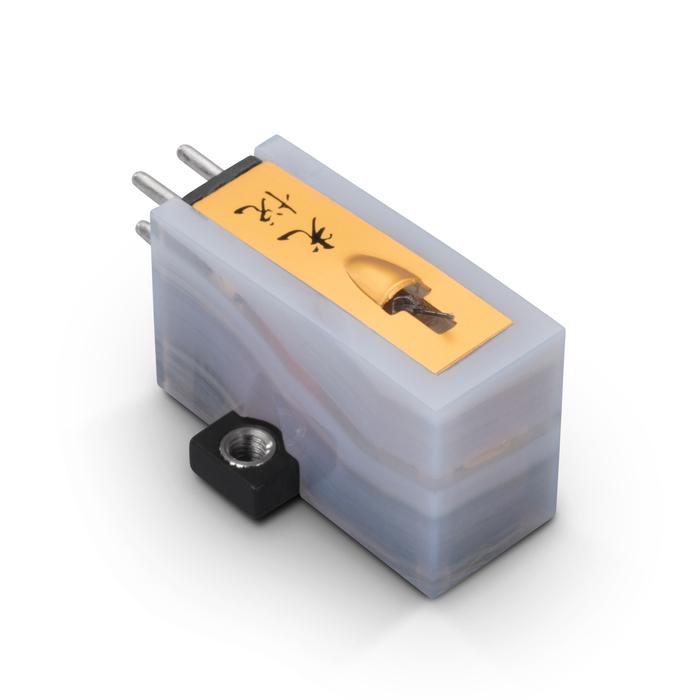 Koetsu Onyx Platinum phono cartridge