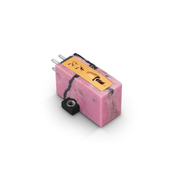 Koetsu Rhodonite phono cartridge