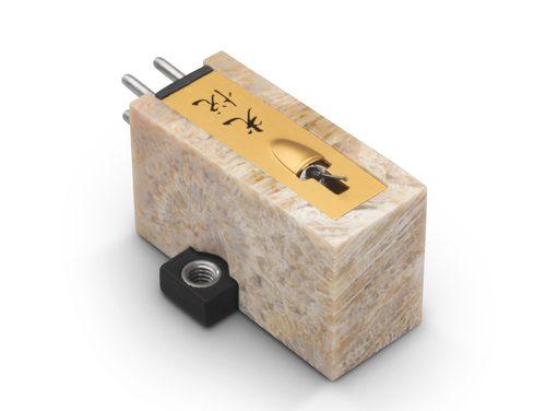 Koetsu Coralstone phono cartridge