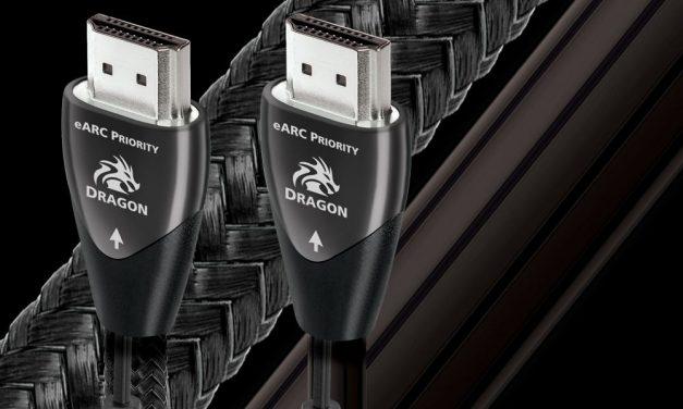 AudioQuest Digital Cables