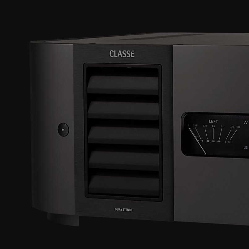 classe stereo amplifier authorized dealer