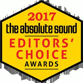TAS Editors' Choice Awards 2017