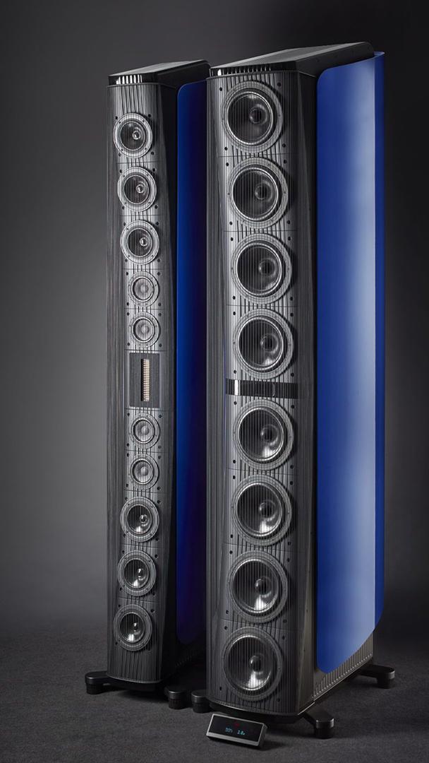 gryphon kodo loudspeakers authorized dealer