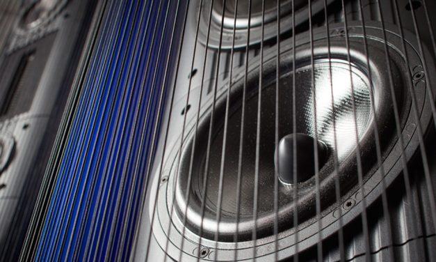 Gryphon Kodo Loudspeakers