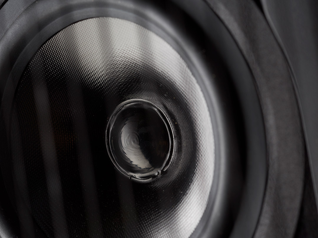 gryphon trident II loudspeakers driver