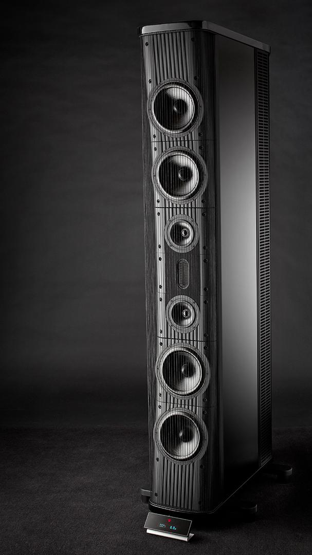 gryphon trident II loudspeakers authorized dealer