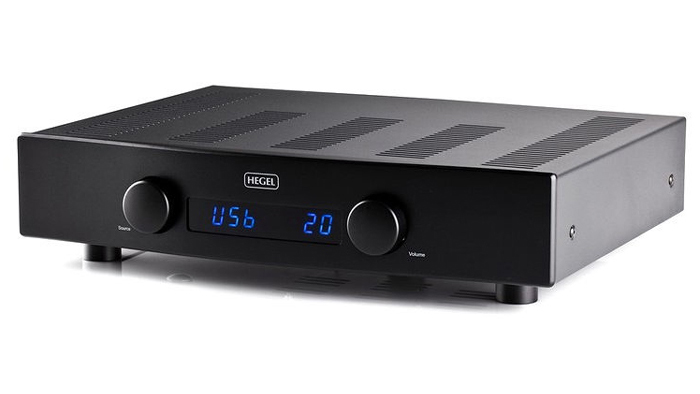 Hegel Integrated Amplifiers authorized dealer