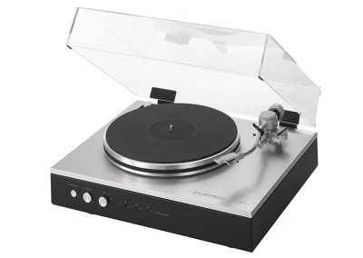 Luxman PD-151 turntable cover