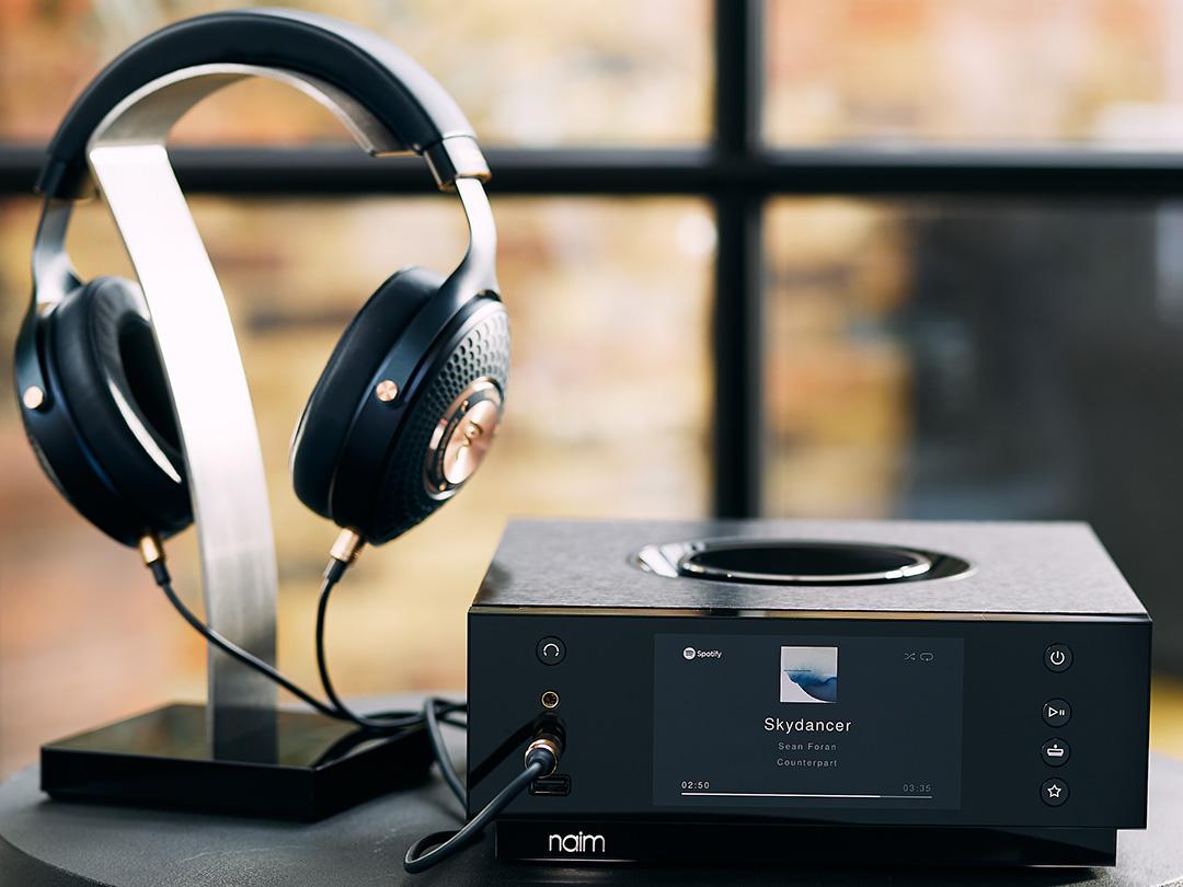 naim unity atom headphone edition authorized dealer