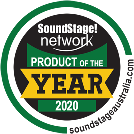 SoundStage! Product of the Year 2020