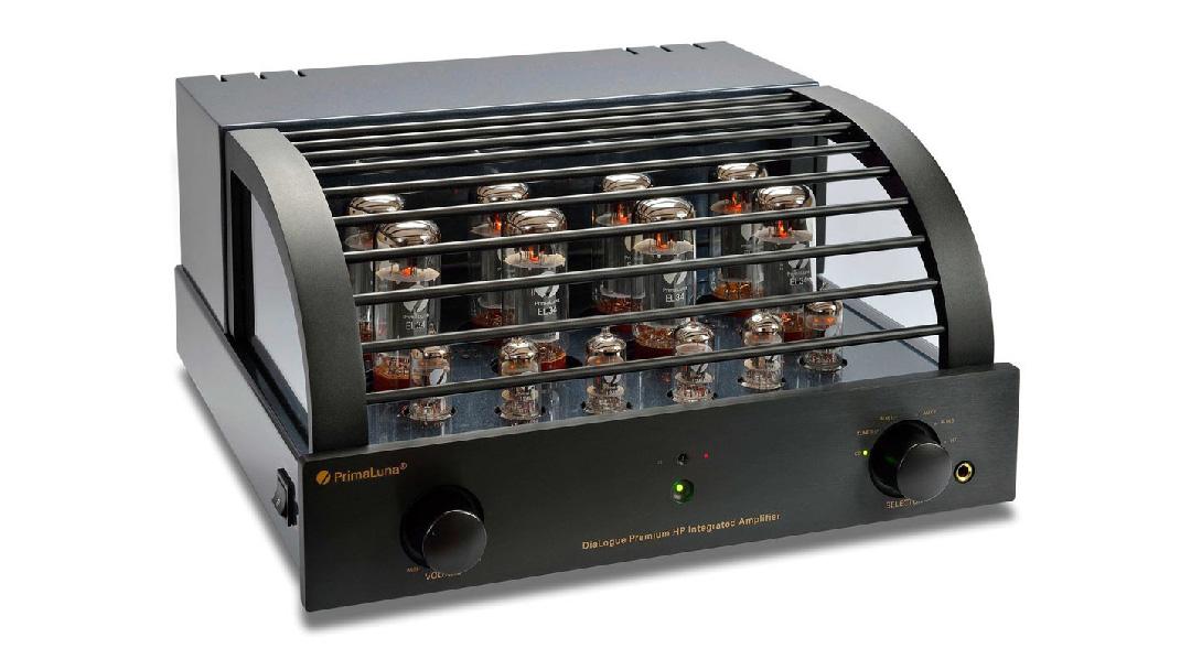 PrimaLuna integrated amplifiers authorized dealer