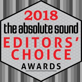 TAS Editors' Choice Awards 2018